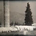 Arhitektura Drevnej Grecii