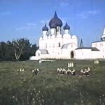 Belokamennaja letopis' Drevnej Rusi