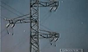 Proizvodstvo i peredacha jelektrojenergii