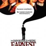 Как важно быть серьезным / The Importance of Being Earnest (2002)