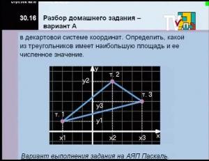 Информатика 10-11 класс. Ссылочные и процедурные типы данных