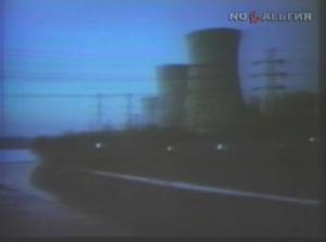 Эхо взрыва - Чернобыльская катастрофа (1991)