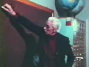 Очевидное-невероятное. Тайна. Тунгусский метеорит (1979)
