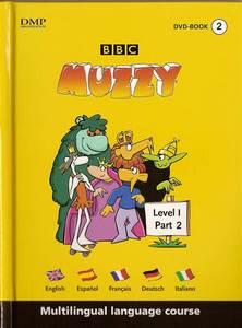 Маззи в Гондоландии / Muzzy in Gondoland. Английский язык для детей смотреть все серии ОНЛАЙН