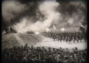 Школфильм. Полтавская битва
