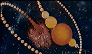 Телепередачи для школьников по астрономии. Солнце