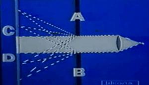 Телепередачи для школьников по физике. Волновые и квантовые свойства света
