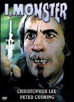 Я - Чудовище. Экранизация повести Роберта Льюиса Стивенсона (1971)