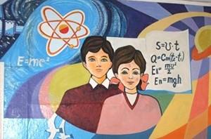 """Лекция по физике для детей №1. С.Е. Муравьев """"Механика"""" смотреть ОНЛАЙН"""